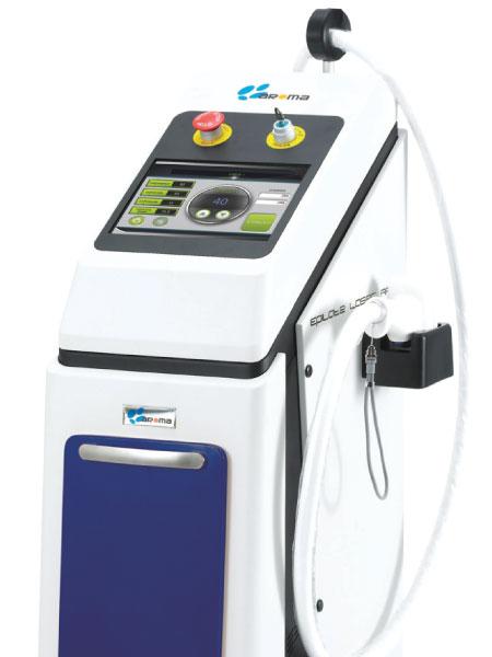 Aroma аппарат для лазерной эпиляции