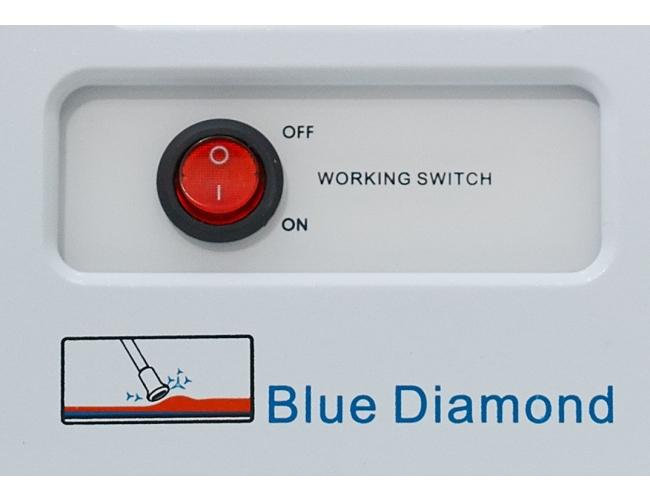 bluediamon алмазная микродермабразия панель