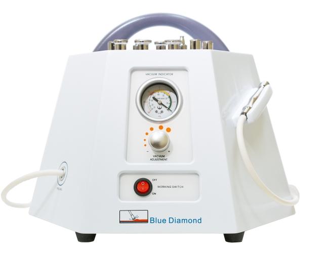 bluediamon алмазная микродермабразия