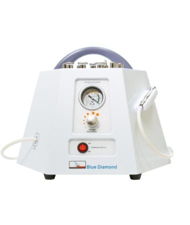BlueDiamon аппарат алмазной микродермабразии