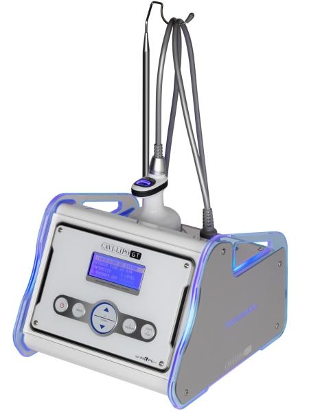 CaviLipo GT аппарат кавитации