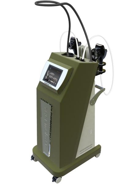 Thermolaser аппарат для коррекции фигуры 2